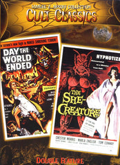 Day The World Ended/The She Creature