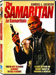 The Samaritan(bilingual)