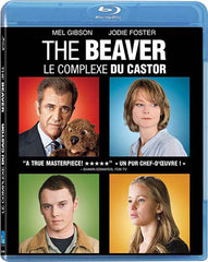 The Beaver (Bilingual) (Blu-ray)