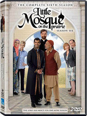 Little Mosque on the Prairie - The Complete Sixth Season