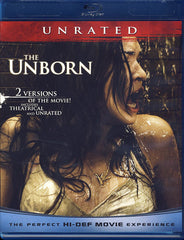 The Unborn (Theatrical & Unrated) (Blu-ray)