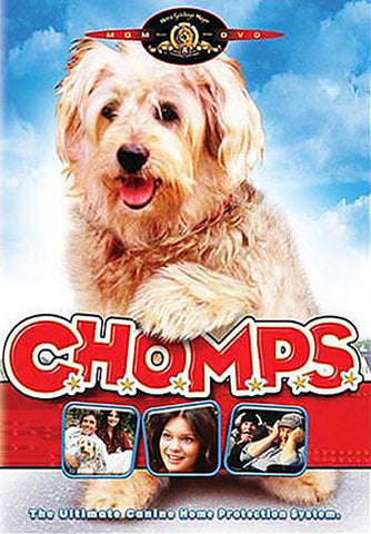 C.H.O.M.P.S. DVD Movie