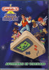 Captain N - The Game Master - Adventures in Videoland DVD Movie