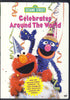 Sesame Street - Celebrates Around the World DVD Movie