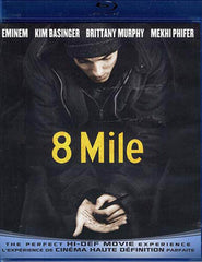 8 Mile (Blu-ray) (Bilingual)