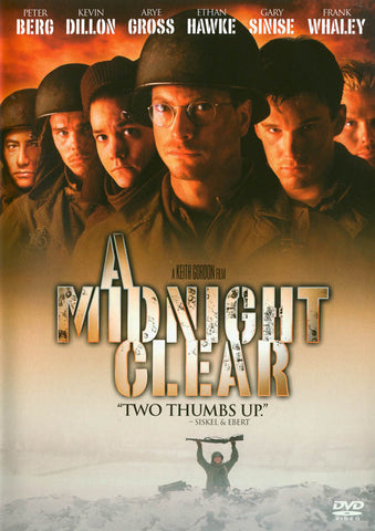 A Midnight Clear (Peter Berg) DVD Movie