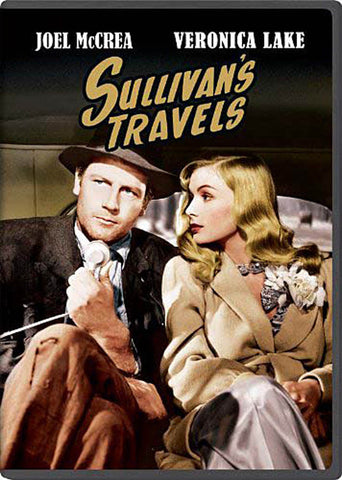 Sullivan's Travels DVD Movie