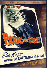 Panic in the Streets (Fox Film Noir)
