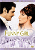 Funny Girl DVD Movie