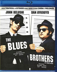 The Blues Brothers (Bilingual) (Blu-ray)