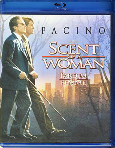 Scent of a Woman (Bilingual) (Blu-ray) BLU-RAY Movie