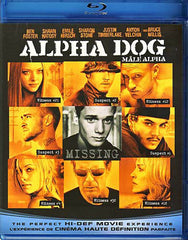 Alpha Dog (Bilingual) (Blu-ray)