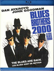 Blues Brothers 2000 (Bilingual) (Blu-ray)