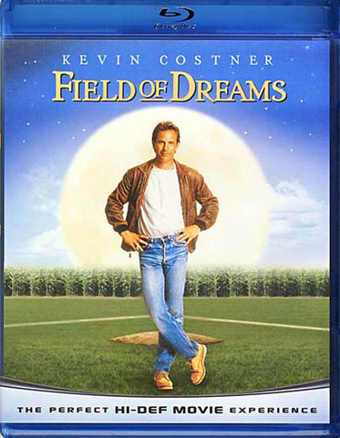 Field of Dreams (Blu-ray) BLU-RAY Movie
