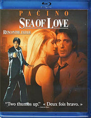 Sea of Love (Bilingual) (Blu-ray)