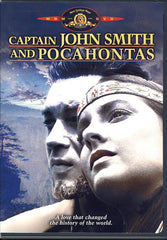 Captain John Smith and Pocahontas