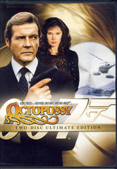 Octopussy (Two-Disc Ultimate Edition) (James Bond)
