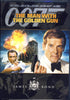 The Man With The Golden Gun (James Bond) DVD Movie