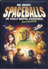 Spaceballs: The Totally Warped Animated Adventures DVD Movie