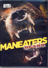 Maneaters - Bears DVD Movie