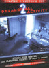 Paranormal Activity 2 (Unrated Director's Cut) DVD Movie
