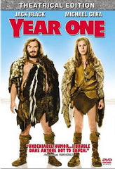 Year One (Theatrical Edition) (USED)