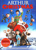 Arthur Christmas DVD Movie
