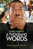 Thousand Words DVD Movie