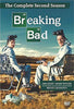 Breaking Bad - The Complete Second Season (Boxset) DVD Movie