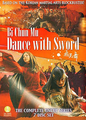 Bi Chun Mu - Dance with Sword-Complete Series (Boxset)