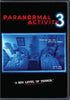 Paranormal Activity 3 DVD Movie