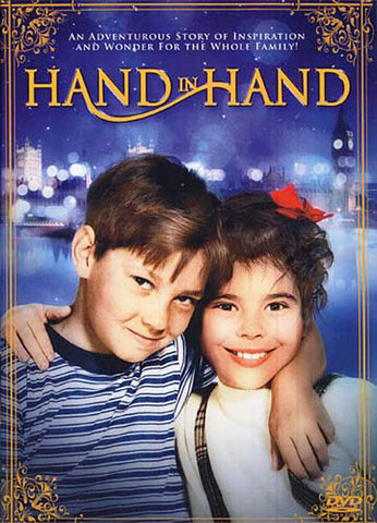 Hand in Hand DVD Movie