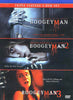 Boogeyman 1,2,3 (Triple Feature) DVD Movie