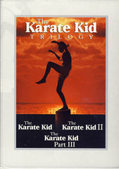 The Karate Kid Trilogy (Boxset)