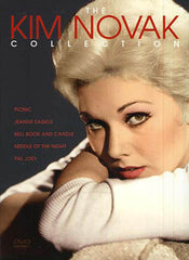 The Kim Novak Collection (Boxset)