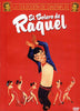 El Bolero de Raquel DVD Movie