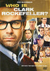 Who is Clark Rockefeller? DVD Movie