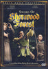 Sword Of Sherwood Forest DVD Movie