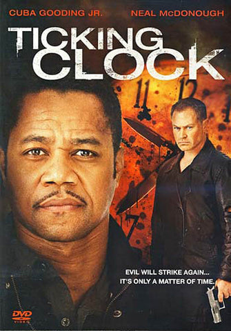 Ticking Clock DVD Movie