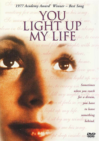 You Light Up My Life DVD Movie