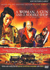 A Woman, A Gun And A Noodle Shop (based on Coen Bros. Blood Simple) DVD Movie
