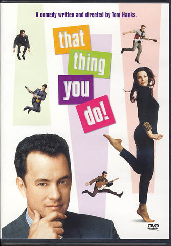 That Thing You Do! DVD Movie