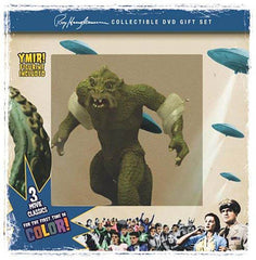 Ray Harryhausen Gift Set (20 Million Miles to Earth / It Came from Beneath the Sea..) (Boxset)