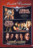 Urban Legend/Urban Legends - Final Cut/Urban Legends - Bloody Mary DVD Movie