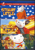 The Stuart Little (Stuart Little, Stuart Little 2, Stuart Little 3) (Triple Feature) DVD Movie