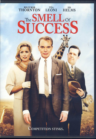 The Smell of Success DVD Movie