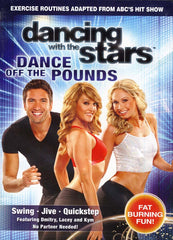 Dancing with the Stars - Dance Off the Pounds (LG)