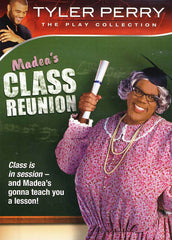 Tyler Perry's Madea's Class Reunion - The Play (LG)