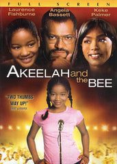 Akeelah and the Bee (Fullscreen) (LG)