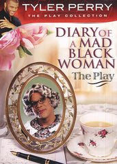 Diary of a Mad Black Woman The Play (LG)